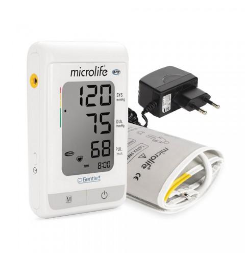 Tensiometru electronic de brat Microlife BP A150-30 AFIB, cu adaptor priza inclus