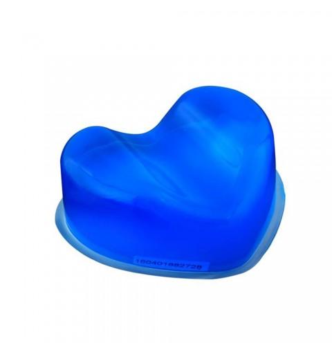 Pad gel pozitionare pe masa de operatie - protectie tendon ahilian, calcai