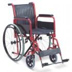 Carucior cu rotile, transport pacienti, actionare manuala - FS903-43/46