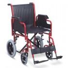 Carucior cu rotile, transport pacienti, tip tranzit - FS904B-43-46