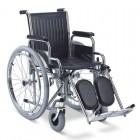 Carucior cu rotile, otel cromat, actionare manuala - FS902C-46