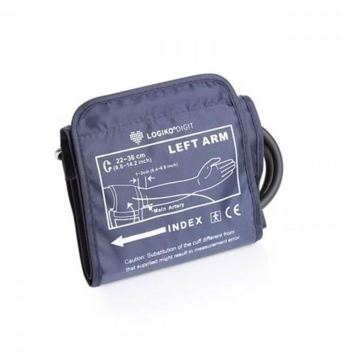 Manseta adulti cu 1 tub, pentru tensiometru electronic - DR210