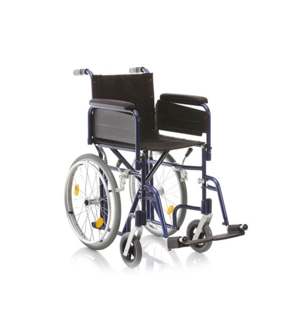 Carucior cu rotile, transport pacienti pentru spatii inguste - CP600-40 Smarty