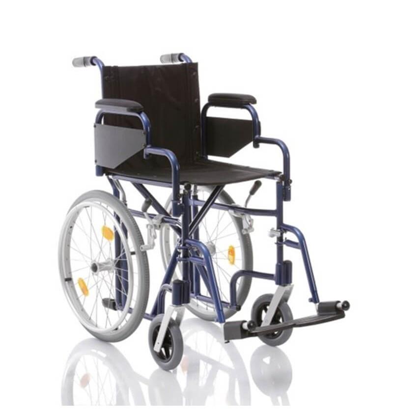 Carucior cu rotile, transport pacienti pentru spatii inguste - CP610-40 Smarty