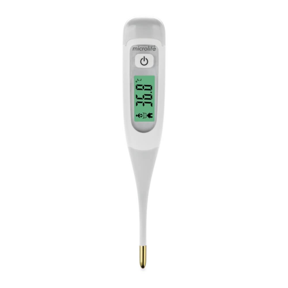 Termometru digital cu varf flexibil Microlife MT 850