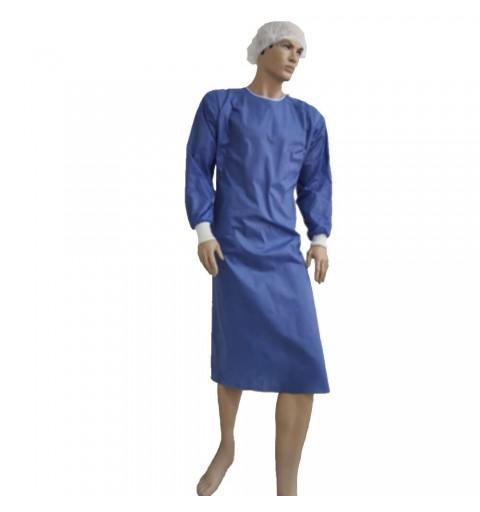 Halat chirurgical ranforsat steril ADE - 35gr