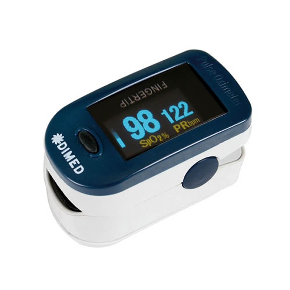 Pulsoximetru deget - LTD805