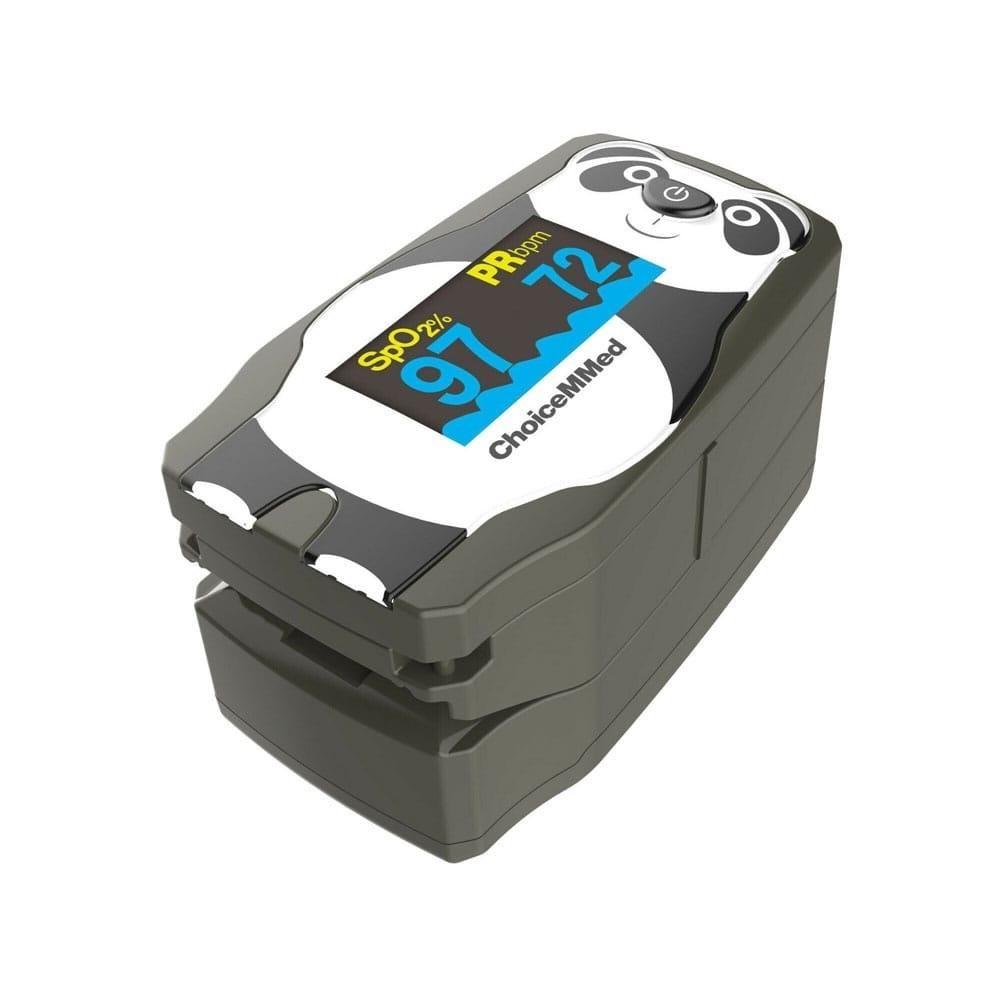 Pulsoximetru pediatric pentru deget - LTD809