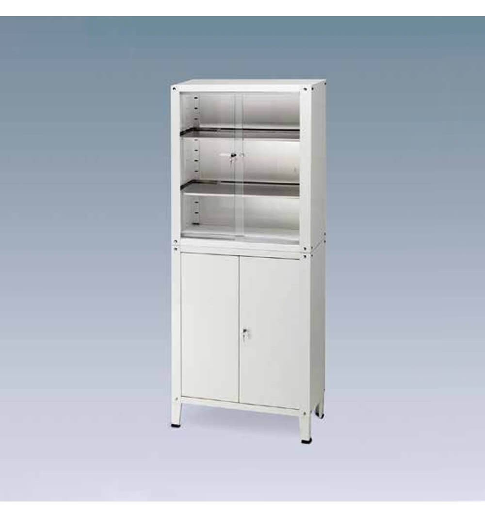 Dulap pentru instrumente si medicamente - M600280