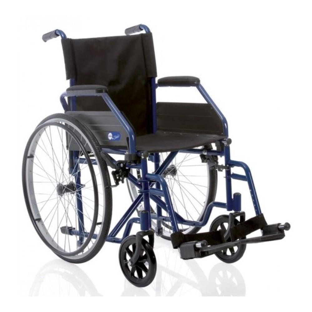 Carucior cu rotile, transport pacienti, actionare manuala - CP100 Start