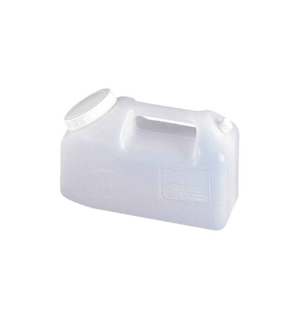 Plosca urinara - pentru colectarea urinei timp de 24 de ore - ST285