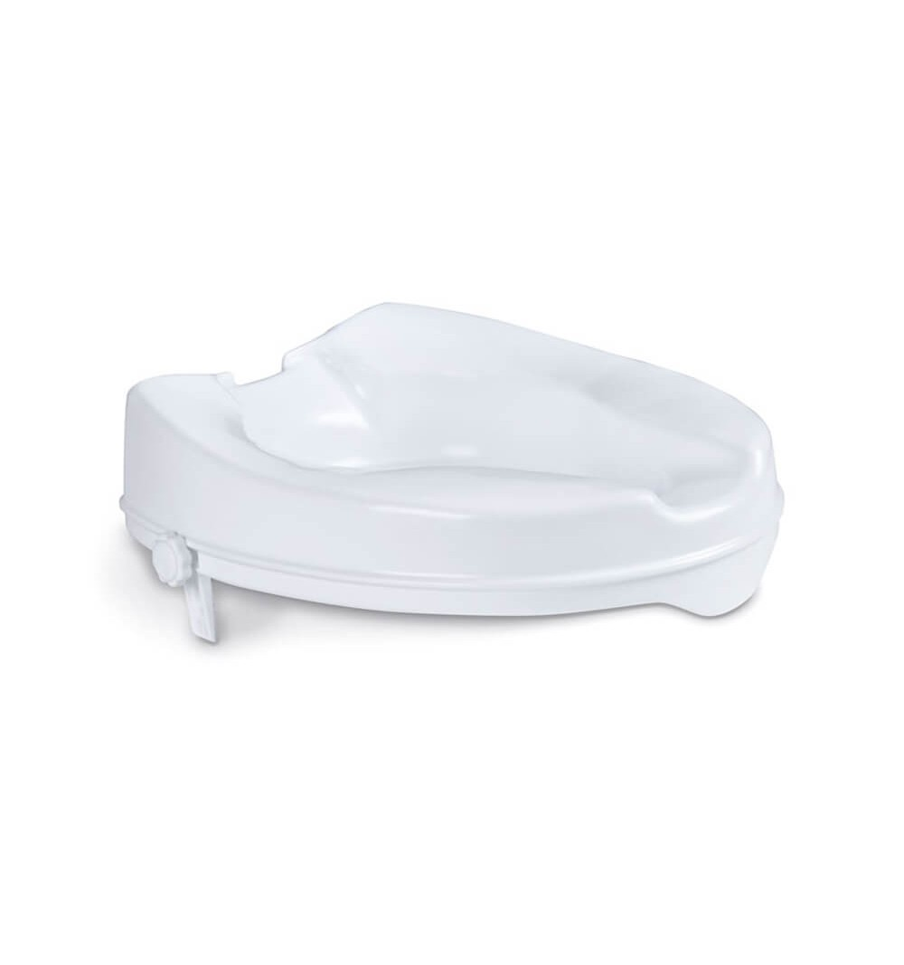 Inaltator WC de 6 cm fara capac - RP400-6