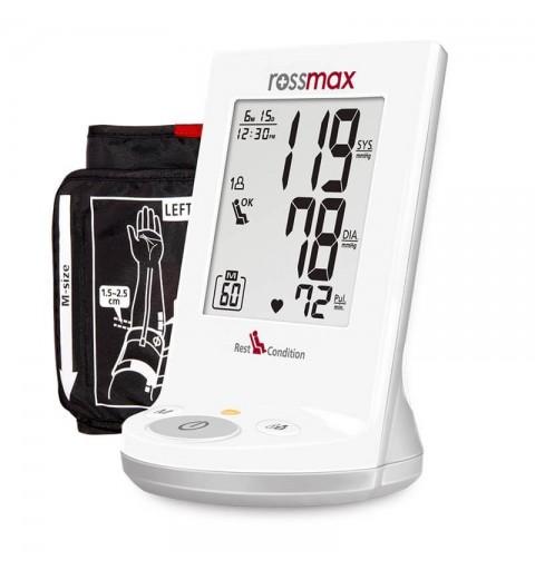 Tensiometru electronic pentru brat Rossmax - AD761f