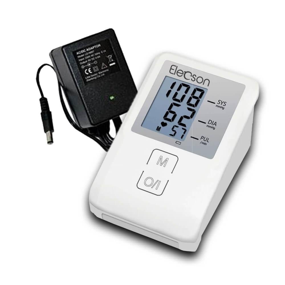 Tensiometru electronic pentru brat cu adaptor inclus Elecson - LD520