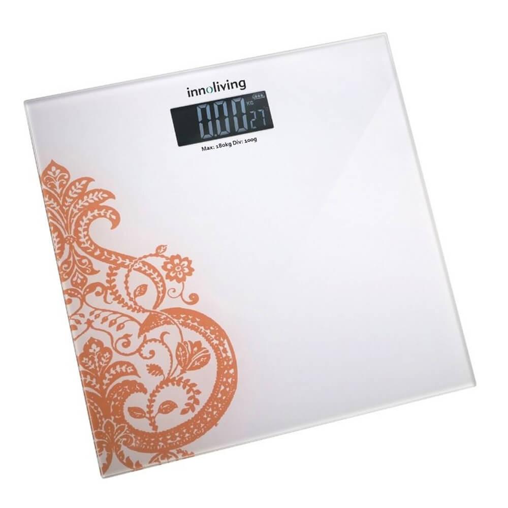Cantar de baie ultraslim 180 kg INN-143