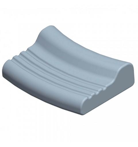 Perna ortopedica din spuma cu memorie - AT03002