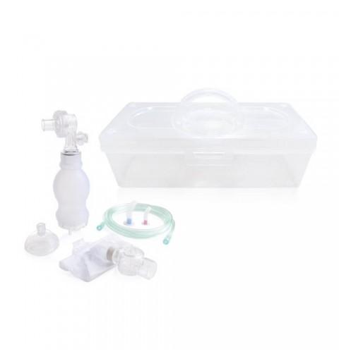 Kit de resuscitare infant - RA143