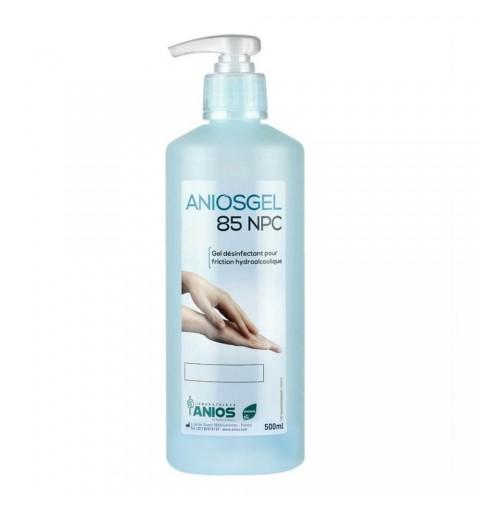 Dezinfectant gel antiseptic Aniosgel 85 NPC, 500 ml