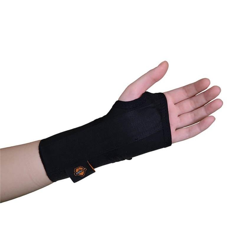 Orteza scurta cu atela pentru articulatia mainii - ARH16