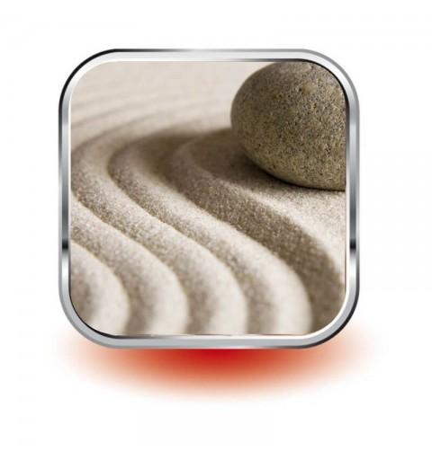 Perna electrica cu nisip RELAXY SHP-01 INTELLISENSE