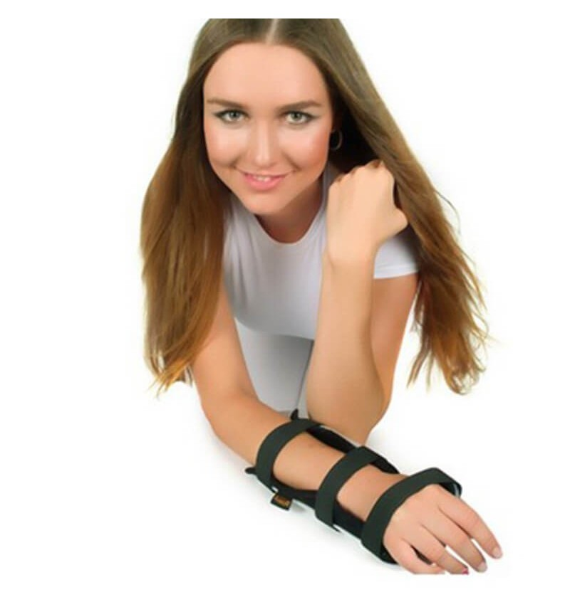 Orteza termoplastic pentru articulatia mainii - ARH33