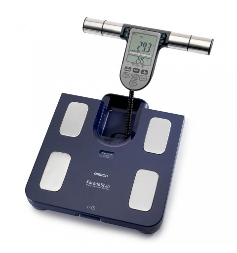 Cantar electronic cu analiza corporala Omron BF511