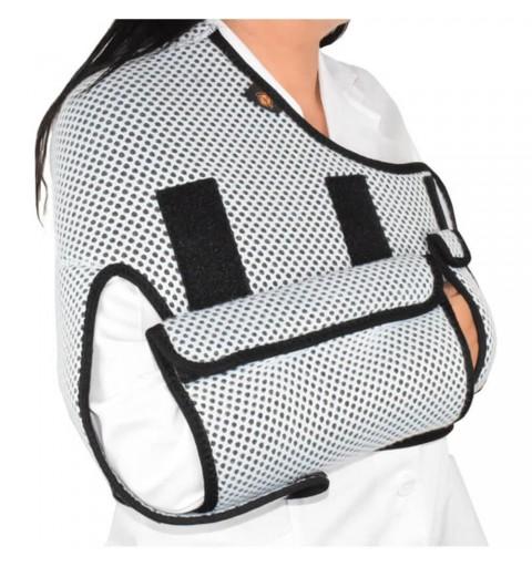 Orteza pentru imobilizare umar si brat, tip Dessault - ARM302P