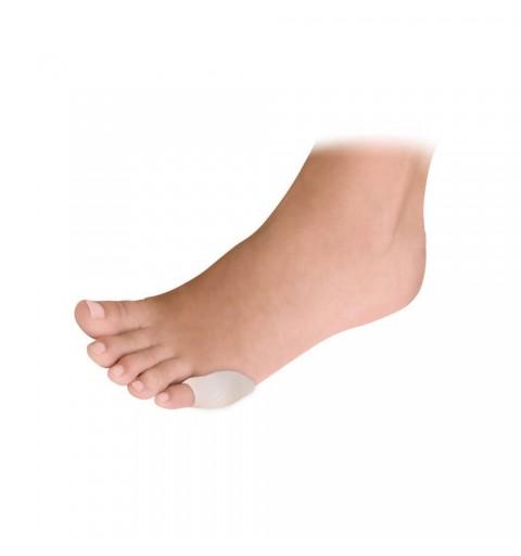 Orteza silicon pentru degetul mic de la picior - NursingCare E12060