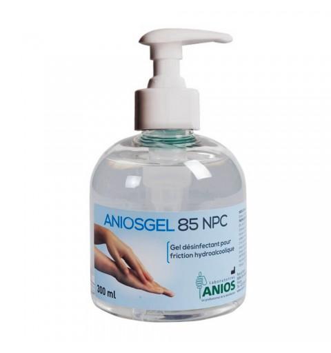 Dezinfectant gel antiseptic Aniosgel 85 NPC, 300 ml
