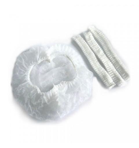 Bonete medicale de unica folosinta, 50 buc/set