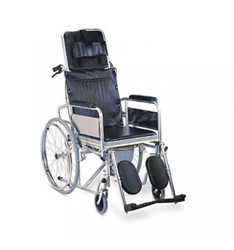 Carucior/scaun WC cu roti - BME4625