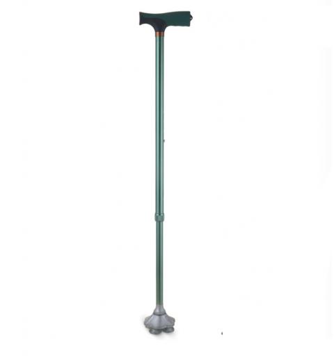 Baston reglabil in inaltime, in forma de T - FS9301L-2