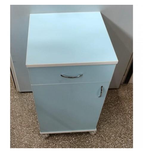 RESIGILAT: Noptiera cu sertar si dulap - DOL90105301