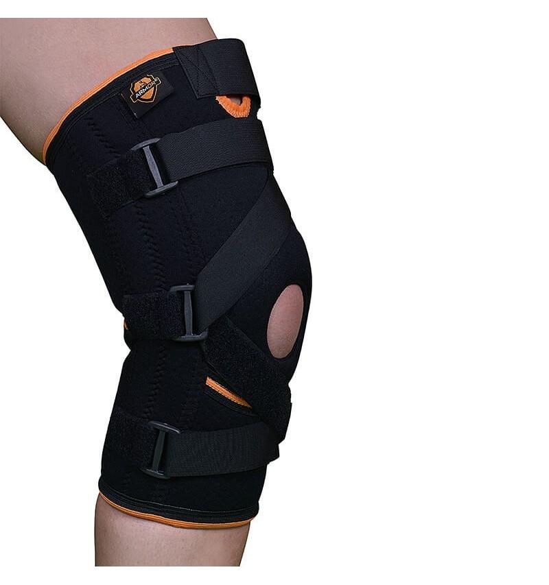 Orteza genunchi suport ligamente incrucisate - ARK2109
