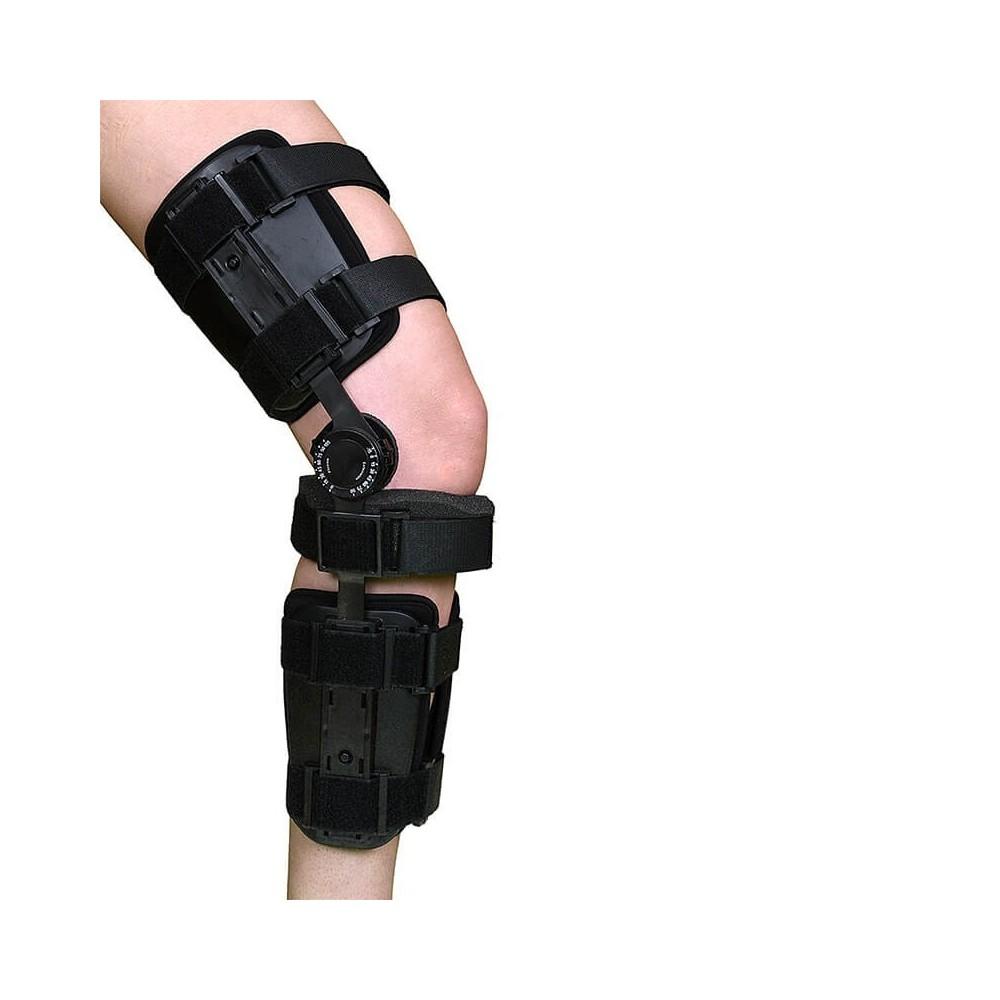Orteza imobilizare genunchi unghi reglabil - ARK1011Y