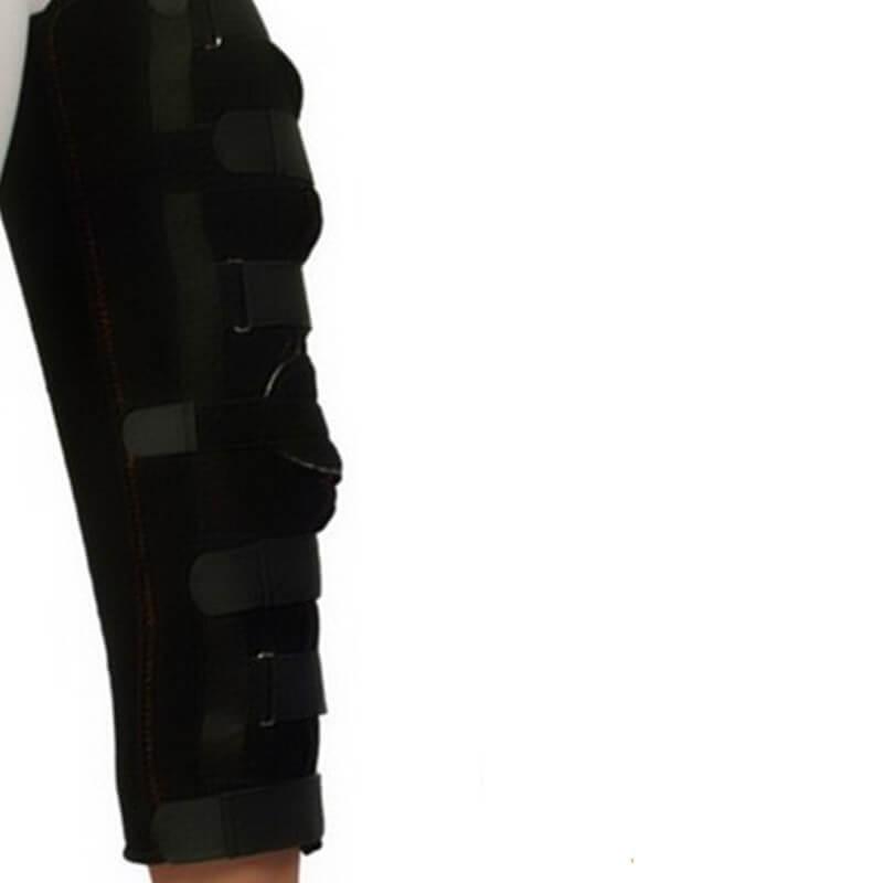 Orteza imobilizare genunchi, genunchiera - ARK1055