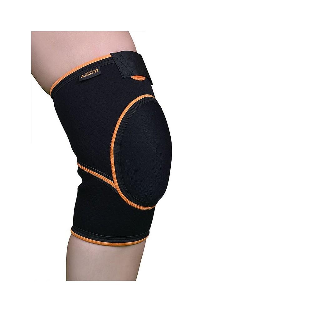 Orteza genunchi protectie rotula silicon - ARK2106