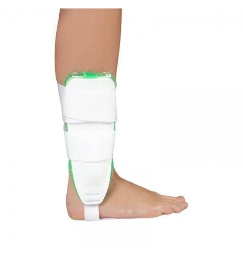Glezniera suport plastic imobilizare cu perna de aer - ARA101