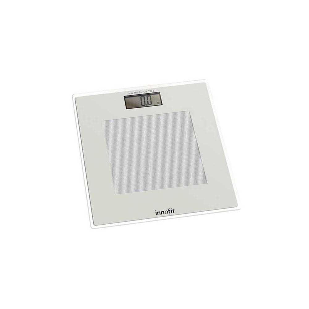 Cantar de baie ultraslim 180 kg INN-105