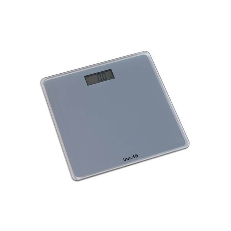 Cantar de baie ultraslim 180 kg INN-108