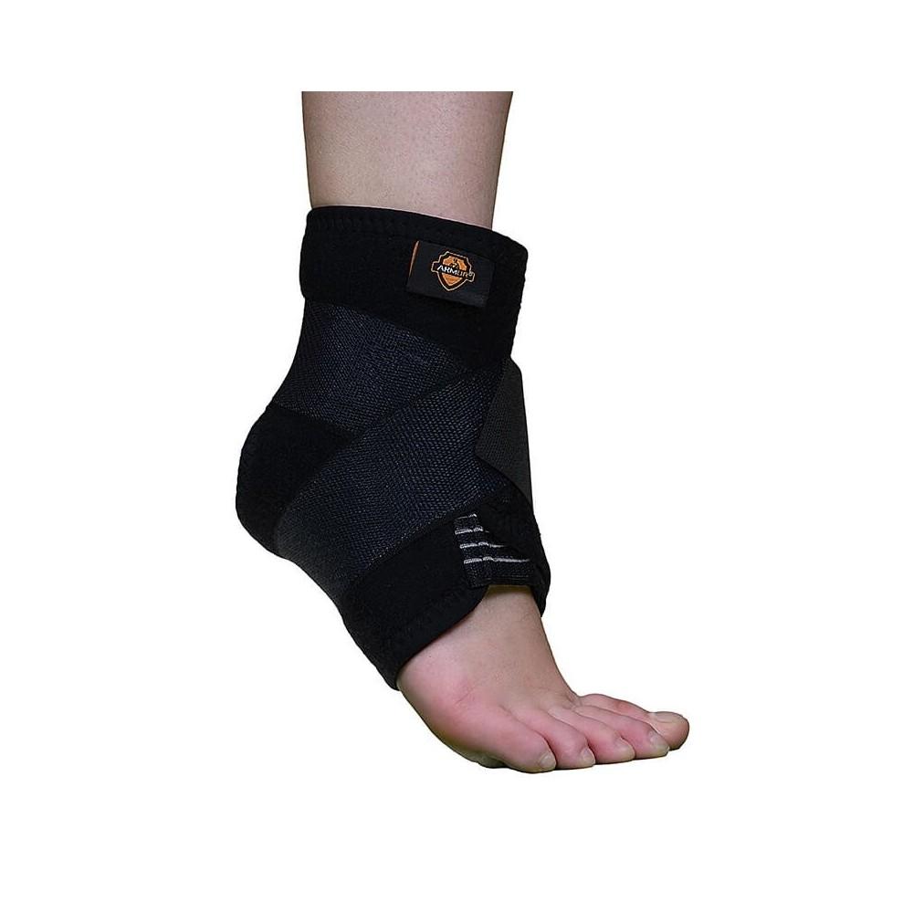 Glezniera standard cu bandaj incrucisat - ARA5400