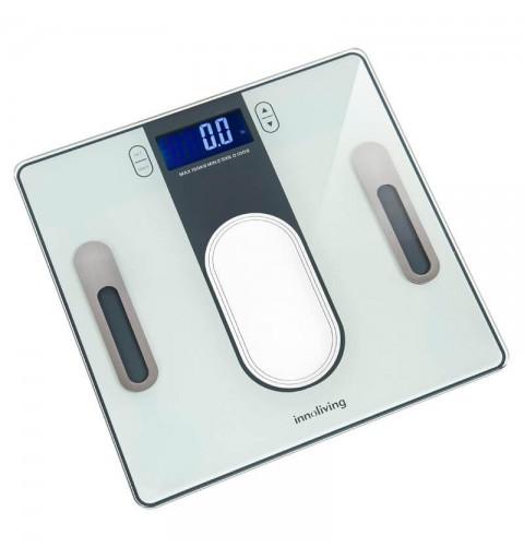 Cantar electronic cu masurare nivel apa si grasime 150 kg INN-140