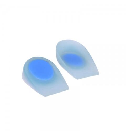 Taloneta calcai din silicon Premium - ARF03
