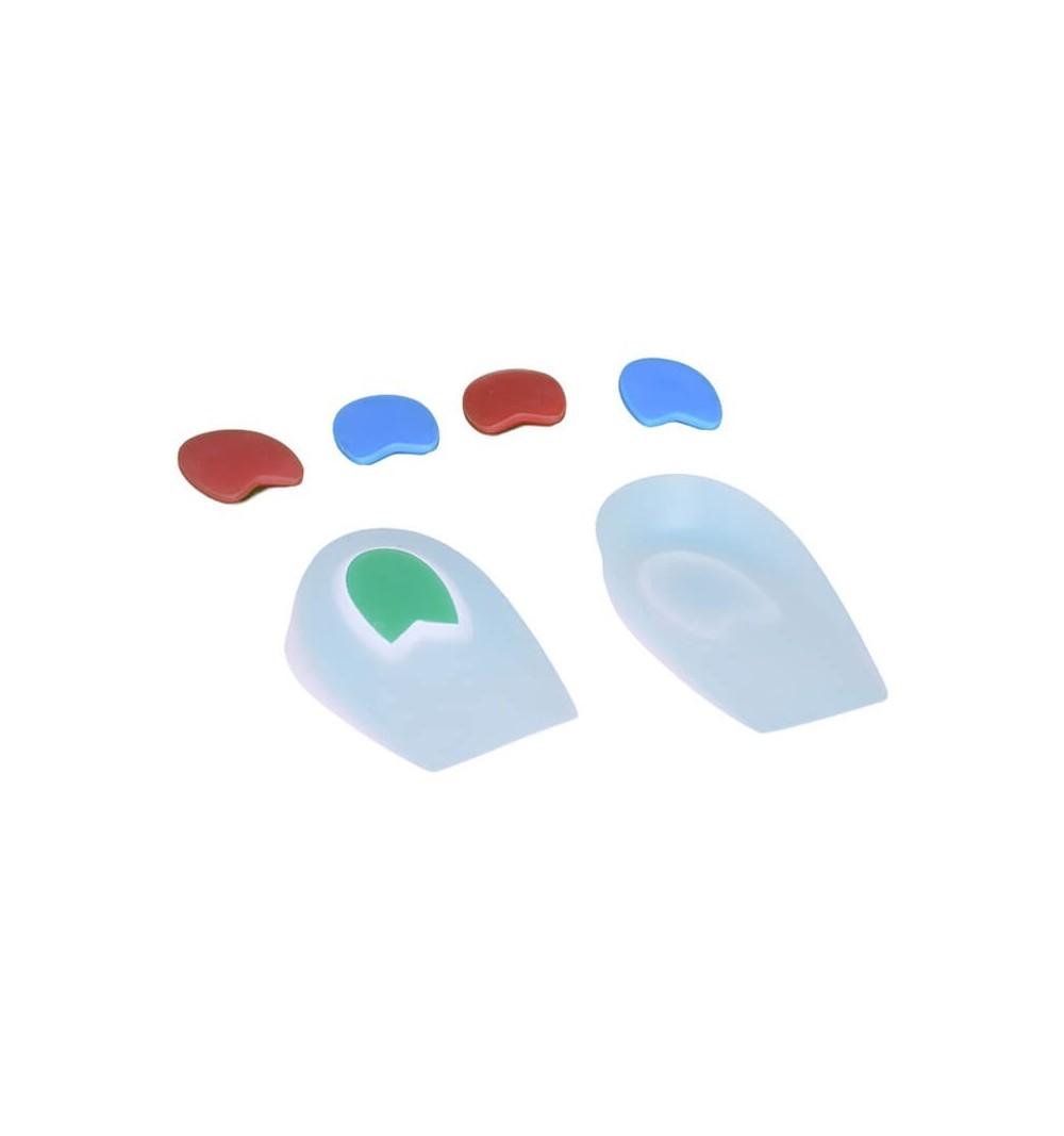 Taloneta calcai insertii de densitati diiferite silicon - ARF03Y