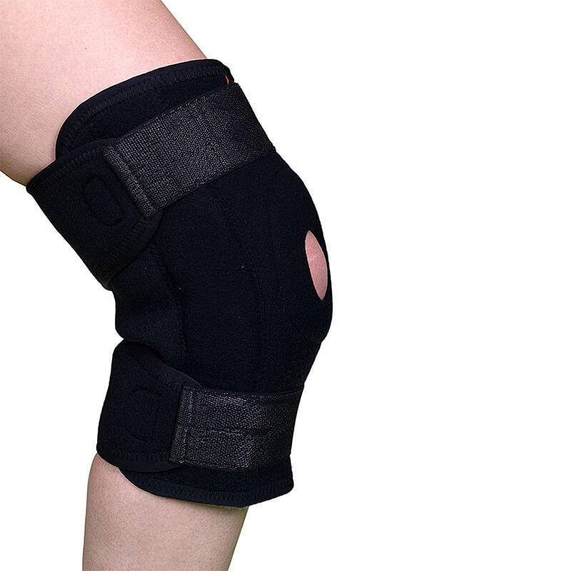 Genunchiera suport ligamente cu insetii metalice - ARK5104