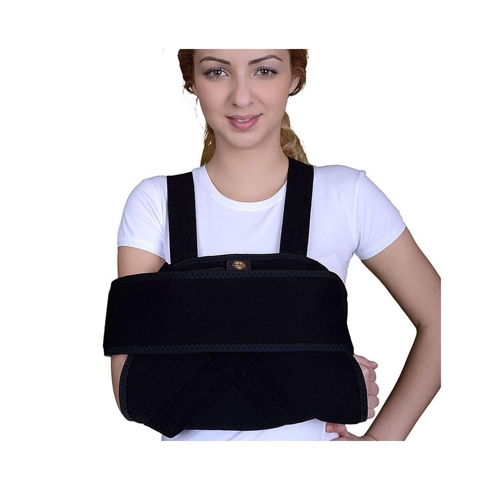Suport umar cu bandaj Velpeau - ARM5302