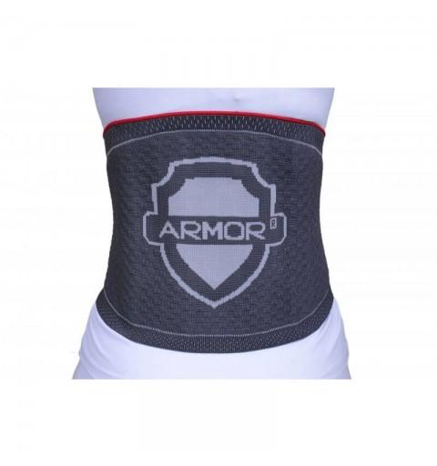 Corset lombosacral din tricot elastic - ARC9202