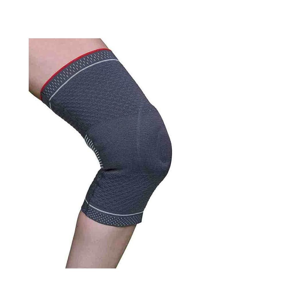 Genunchiera suport rotula tricot elastic - ARK9101