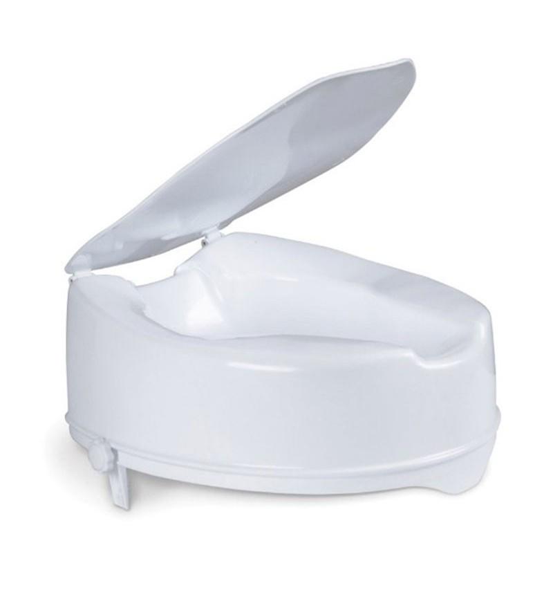Inaltator WC de 14 cm cu capac - RP412