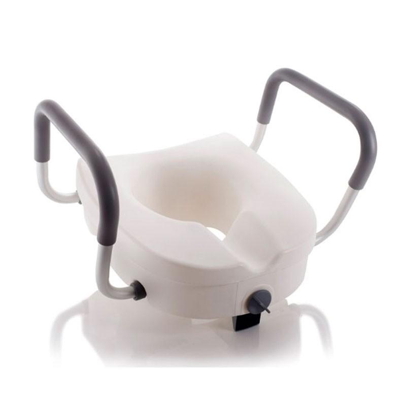 Inaltator WC de 13 cm cu maner, fara capac - RP420